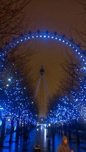 London_London Eye_Riesenrad